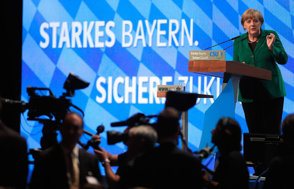 merkel christian singles German chancellor angela merkel's efforts to form a government fell apart although the christian democrats again were the single biggest party.