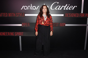 Angela Missoni Cartier Legendary Thrill, Cocktail Party
