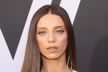 Angela Sarafyan Premiere Of HBO's 'Westworld' Season 2 - Red Carpet