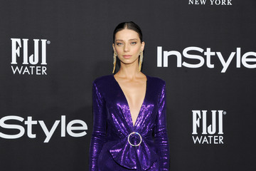 Angela Sarafyan 2018 InStyle Awards With Fiji