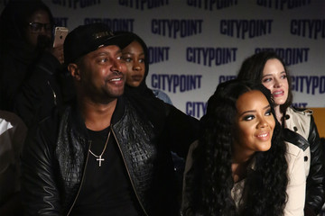 Angela Simmons City Point, Kids Foot Locker, and Haddad Brands Present BKLYN Rocks - Backstage and Front Row