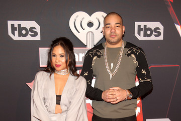 Angela Yee iHeartRadio Music Awards - Red Carpet Arrivals