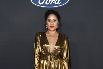 Angela Yee 51st NAACP Image Awards - Arrivals