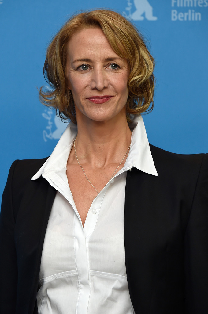 Janet McTeer Photos Photos - 'Angelica' Photocall - 65th ...