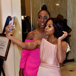 Angelica Ross 2020 13th Annual ESSENCE Black Women in Hollywood Luncheon -  Sponsors