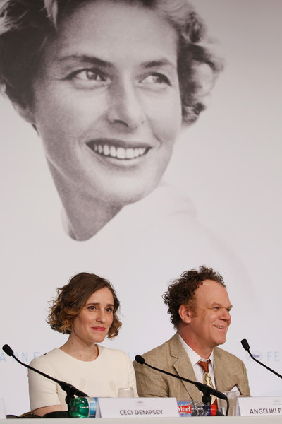 'The Lobster' - Press Conference - The 68th Annual Cannes Film Festival