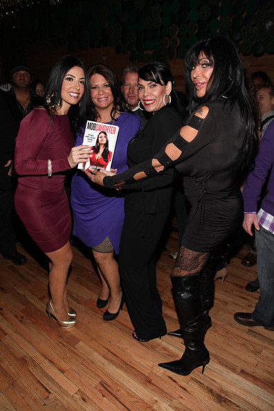 Karen Hill Mob Wife http://www.zimbio.com/photos/Angelina+Raiola/Karen+Gravano+Mob+Daughter+Book+Release+Party/c0m1aH3lTYN
