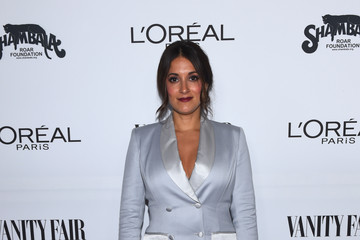 Angelique Cabral Vanity Fair and L'Oreal Paris Toast to Young Hollywood, Hosted by Dakota Johnson and Krista Smith
