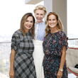 Angella Nazarian Visionary Women Presents A Private Art Tour And Membership Luncheon In Los Angeles
