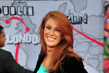 Angie Everhart 'Muppets Most Wanted' Premieres in Hollywood — Part 3