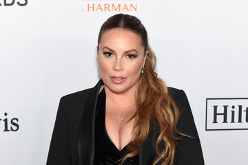 Angie Martinez Grammy Salute To Industry Icons Honoring Jay-Z - Arrivals