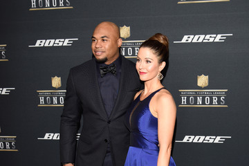 Angie Smith 5th Annual NFL Honors - Arrivals