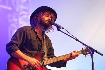Angus Stone The Falls Festival In Lorne