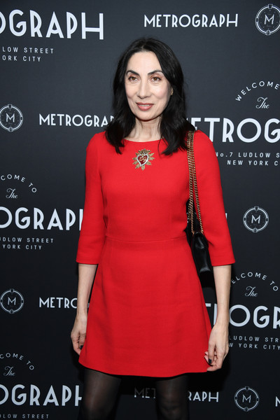 Metrograph 3rd Anniversary Party