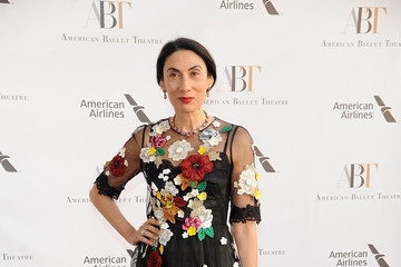 Anh Duong 2016 American Ballet Theatre Spring Gala