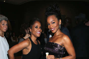 """Anika Noni Rose HISTORY Hosts Premiere Screening Of 'Night One' Of The Four Night Epic Event Series, """"Roots"""""""