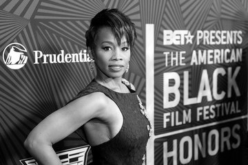 Anika Noni Rose BET Presents the American Black Film Festival Honors - Red Carpet