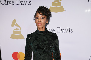 Anika Noni Rose Pre-GRAMMY Gala and Salute to Industry Icons Honoring Debra Lee -  Arrivals