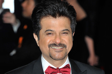 Anil Kapoor Orange British Academy Film Awards 2012 - Outside Arrivals