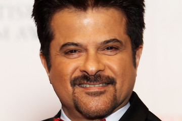 Anil Kapoor Orange British Academy Film Awards 2012 - Press Room