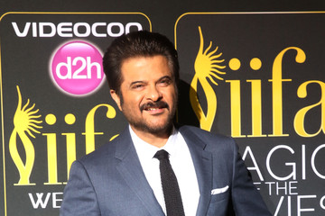 Anil Kapoor IIFA Magic Of The Movies - Arrivals