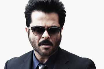 Anil Kapoor Dubai International Film Festival Portraits