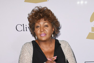 Anita Baker Pre-GRAMMY Gala and Salute to Industry Icons Honoring Debra Lee -  Arrivals