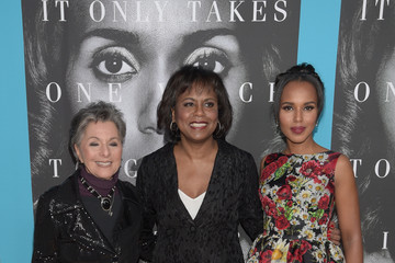 Anita Hill Premiere of HBO Films' 'Confirmation' - Arrivals