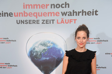Anja Knauer 'An Inconvenient Sequel: Truth to Power' Special Screening In Berlin