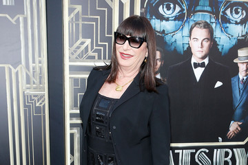 Anjelica Huston 'The Great Gatsby' Premieres in NYC 4