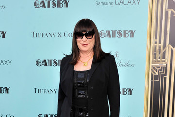 Anjelica Huston 'The Great Gatsby' Premieres in NYC 5