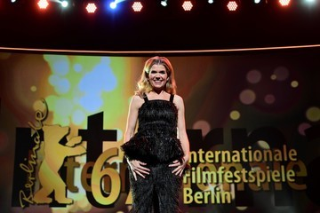 Anke Engelke Award Winners Press Conference - 67th Berlinale International Film Festival