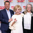 Ann Jillian Hollywood Museum Grand Reopening And Book Launch Party For Ruta Lee's