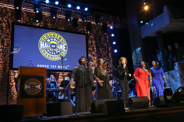 2019 Country Music Hall of Fame Medallion Ceremony