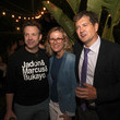 """Ann Sarnoff Apple's """"Ted Lasso"""" Season 2 Premiere - After Party"""