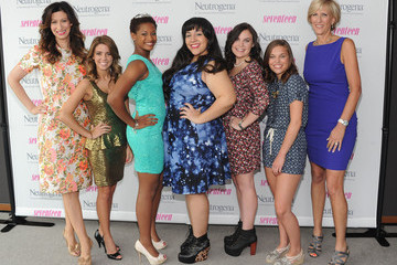 "Ann Shoket Seventeen Magazine Honors ""Pretty Amazing"" Finalists"
