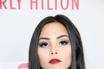 Anna Akana The 6th Annual Streamy Awards Hosted by King Bach and Live Streamed on YouTube - Red Carpet