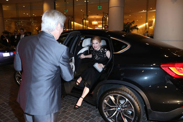 Anna Chlumsky BMW Celebrates the 69th Annual DGA Awards as Exclusive Automotive Sponsor