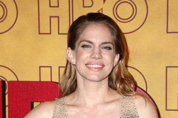 Anna Chlumsky HBO's Post Emmy Awards Reception - Arrivals
