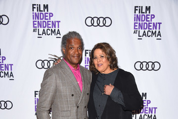 Anna Deavere Smith Film Independent At LACMA Hosts Special Screening Of 'Notes From The Field'