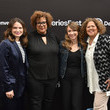 Anna Deavere Smith 'Shondaland 2.0' Panel At SeriesFest: Season 5