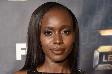 Anna Diop '24: LEGACY' Premiere Event - Arrivals