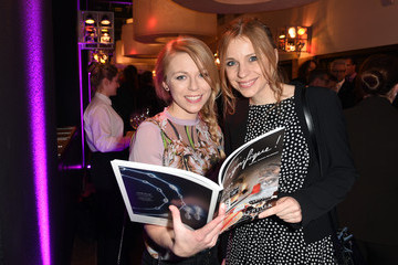 Anna Ewelina Tanja Mairhoefer Life Is Magnifique! Magazine Hosts Cocktail Reception In Munich