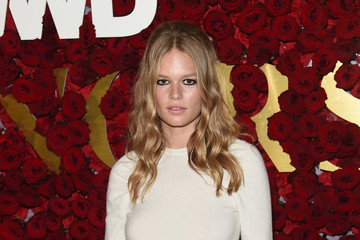 Anna Ewers 2017 WWD Honors