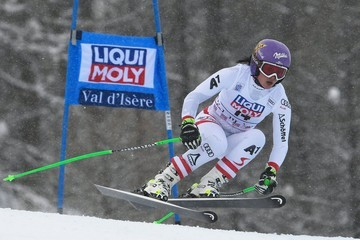 Anna Fenninger Audi FIS Alpine Ski World Cup - Women's Downhill