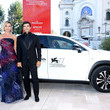 Anna Foglietta Lexus at The 77th Venice Film Festival - Day 11