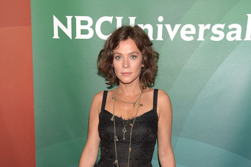 Anna Friel 2015 NBCUniversal Summer Press Day - Red Carpet