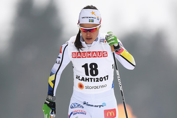 Anna Haag Women's Cross Country Distance - FIS Nordic World Ski Championships