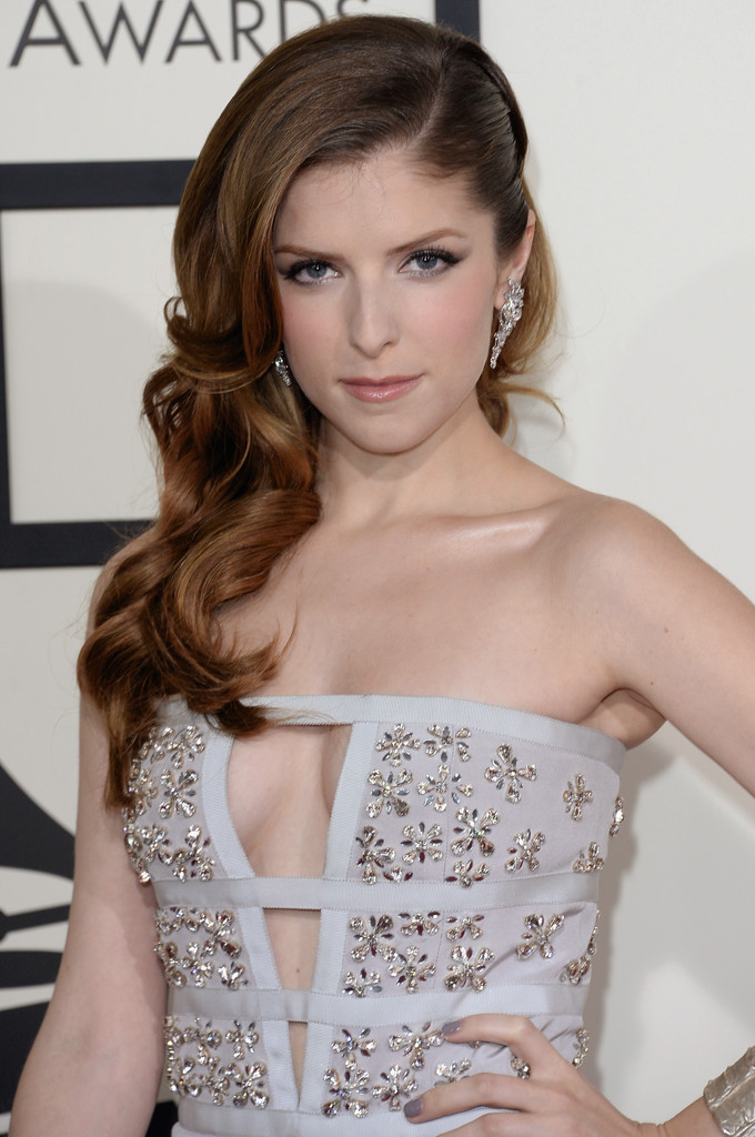 Red Carpet Ready: Get Anna Kendrick's Red Carpet Look