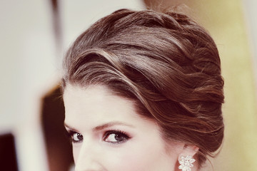 Anna Kendrick Alternative View of the 87th Annual Academy Awards